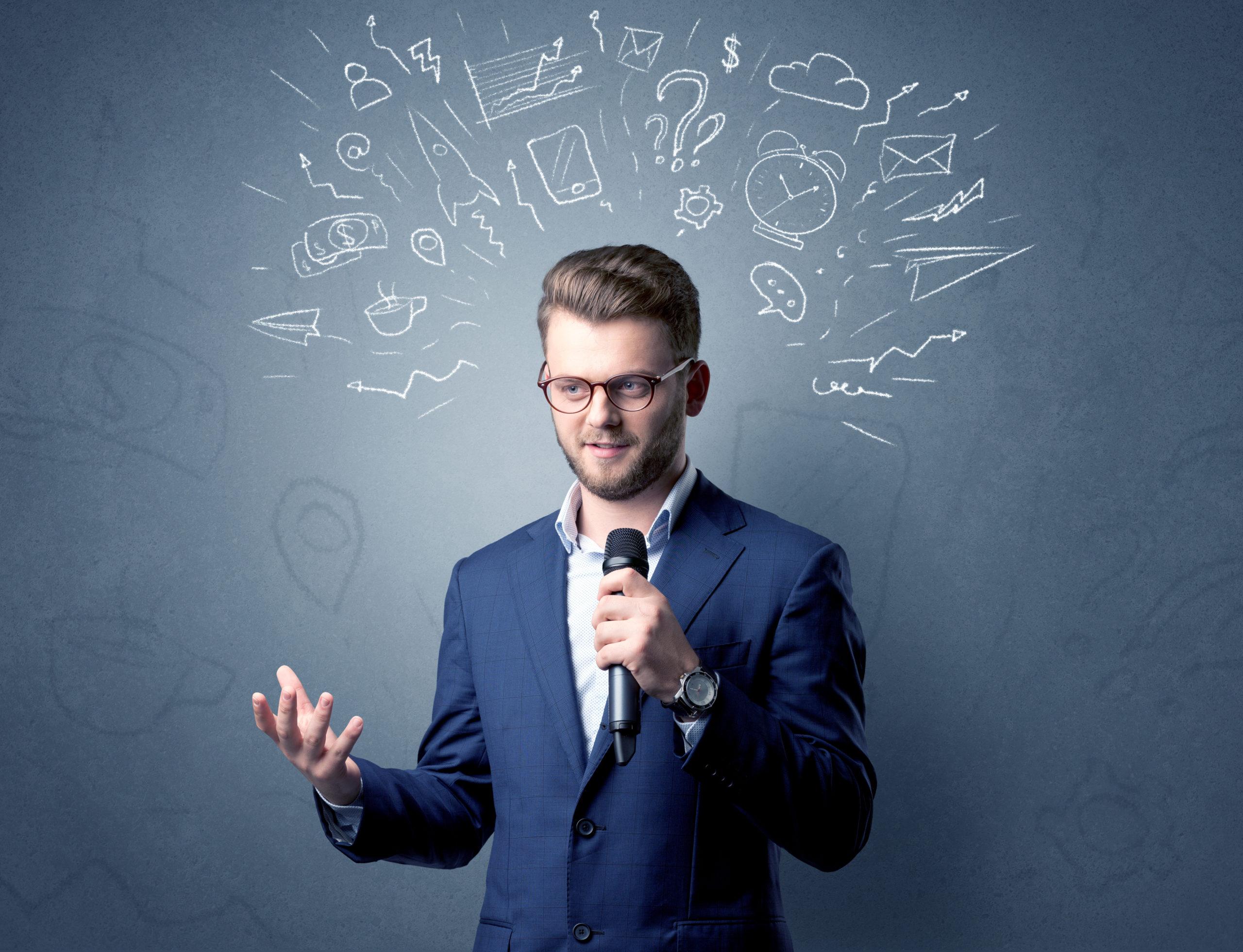 Jak obniżyć głos? – trening emisji głosu i poprawnej wymowy
