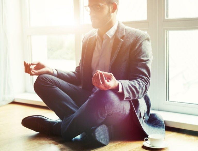 Wybrane metody łagodzenia stresu