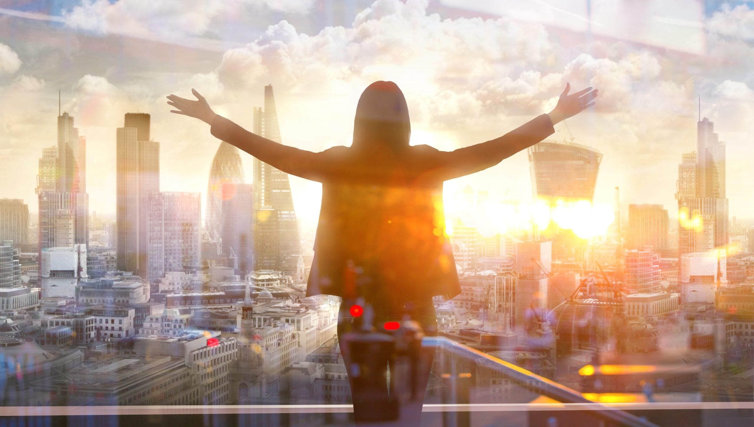 Power Woman – poznaj swoje cztery żywioły