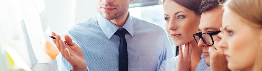 Trener wewnętrzny – dlaczego warto inwestować w jego rozwój?