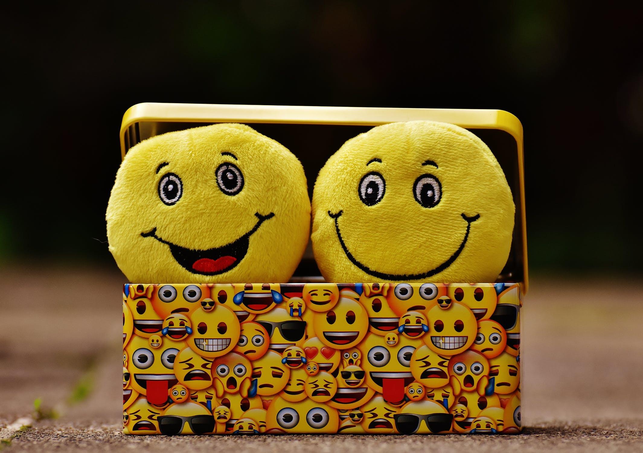 Zarządzanie emocjami. Kilka wskazówek