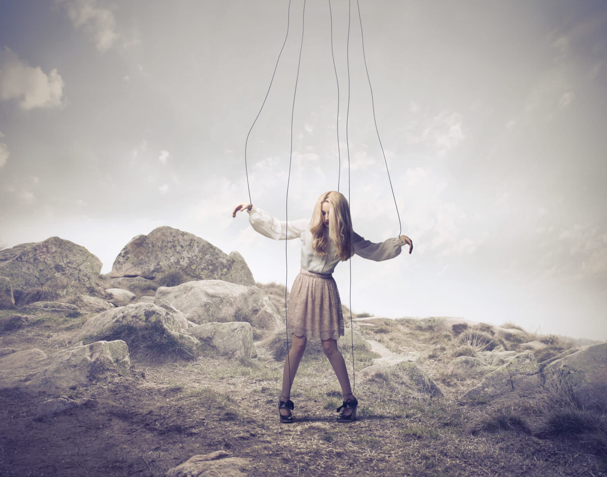 Emocjonalnie zdrowi ludzie są zorientowani na rzeczywistość
