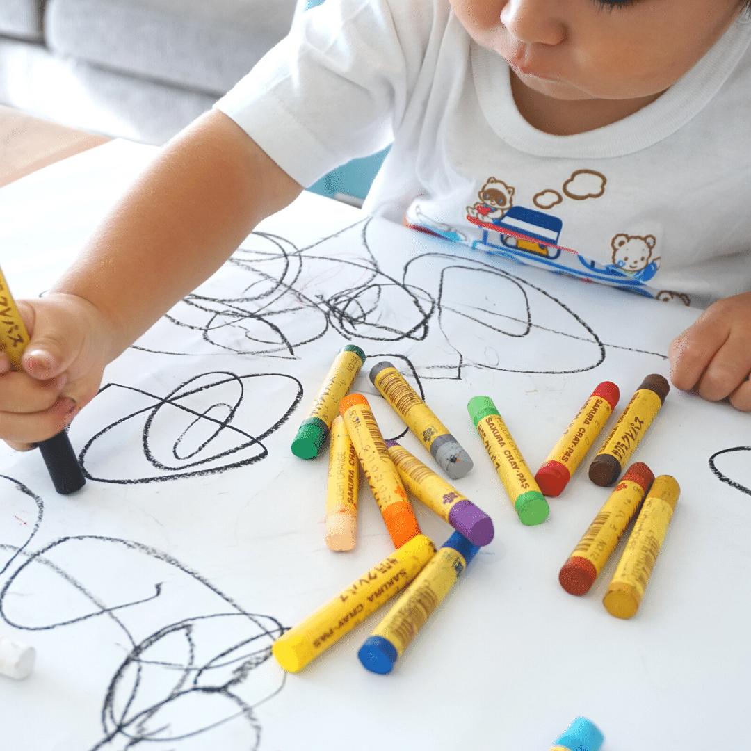 Jak pracować zdalnie gdy w domu są dzieci?