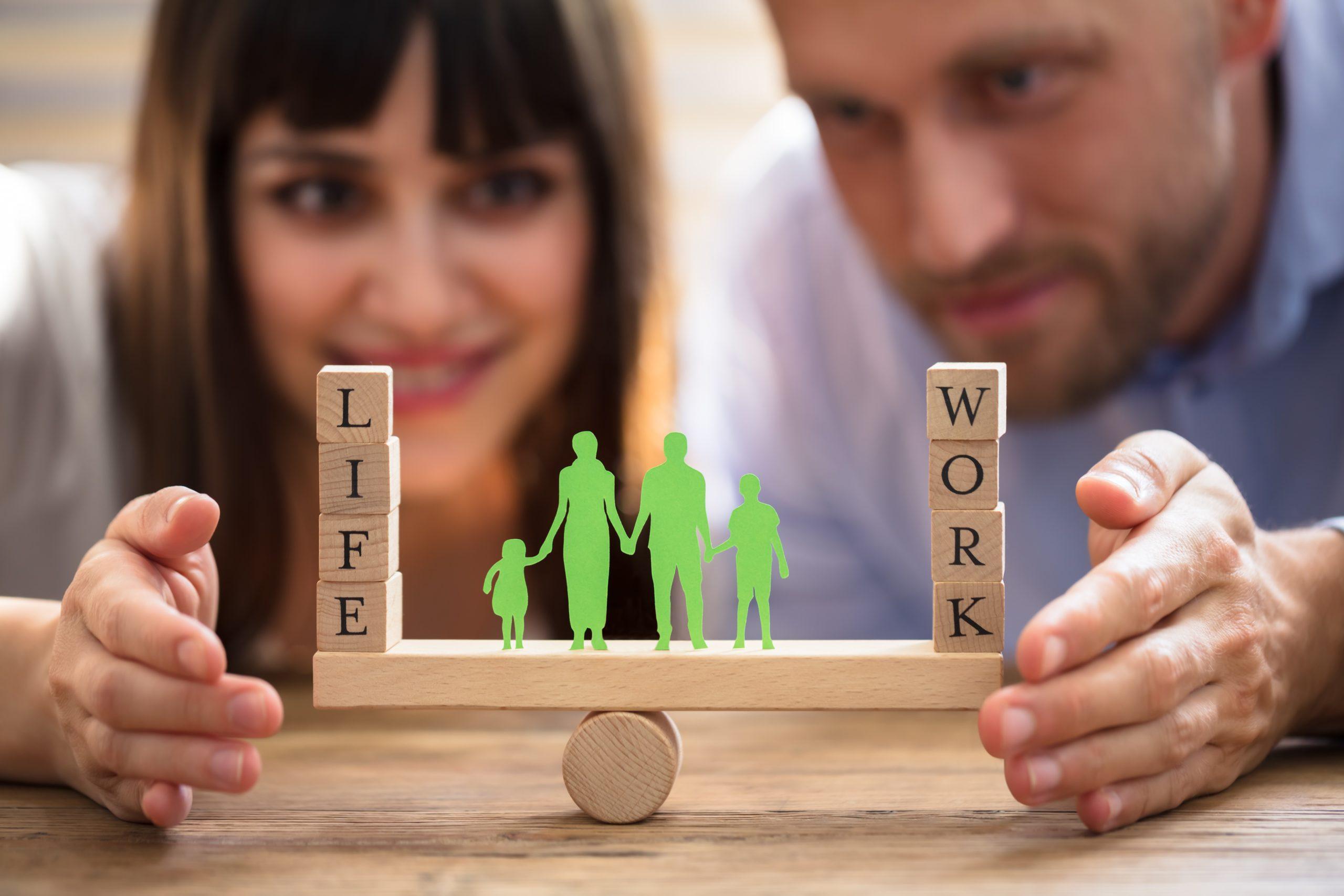 Czym jest work-life balance