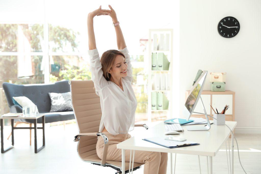 Jak zadbać o work-life balance