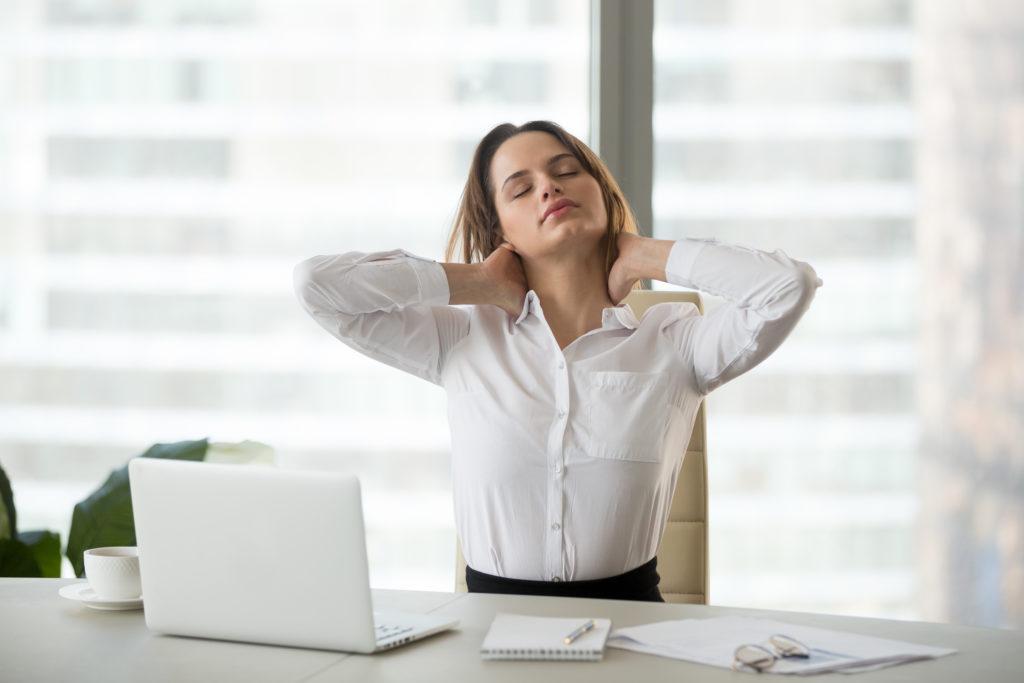Stres i emocje. Jak dbać o ciało