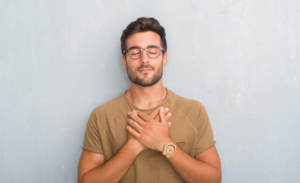 Stres i emocje. Jak dbać o duszę