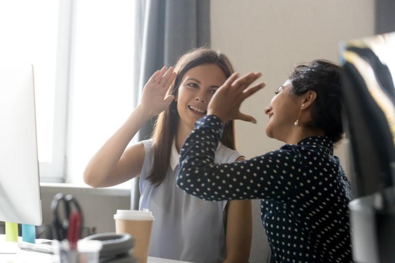 Dlaczego warto stosować wiedzę o talentach wg Gallupa w pracy?